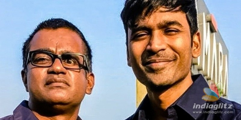Breaking! Selvaraghavan and Dhanush to jointly direct dream project?