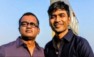 Dhanush-Selvaraghavan confirmed but magical combo broken ?