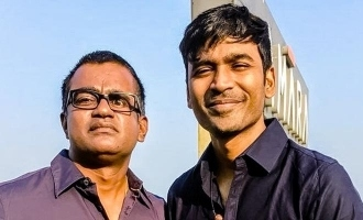 Dhanush's hearty statement on his next with Selvaraghavan!