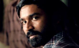 Dhanush's 'Vada Chennai' tracklist revealed!