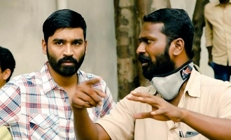 Vetrimaaran reveals his plans about the release of Vada Chennai 2