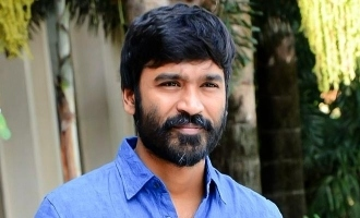 Dhanush to join hands with this director for the 5th time?