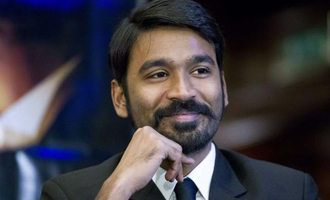 Dhanush watched his film long after its completion