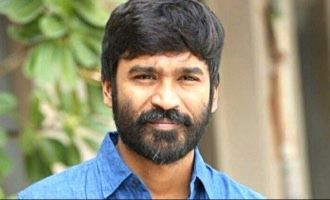 'Viswasam' producer announces two projects with Dhanush