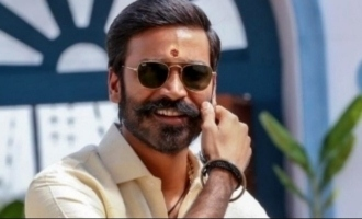 Dhanush's next movie gets a youth favorite celebrity on board