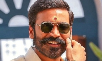 Dhanush joins hands with veteran Kollywood commercial director for the first time?