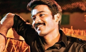 Dhanush to begin big project with Sueprstar's director!