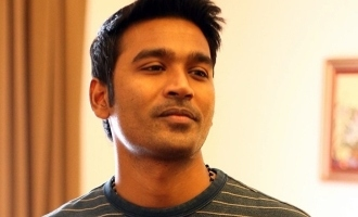 Dhanush release Maniratnam in vaanam kottatum movie