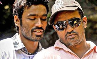 Dhanush's plans for 'Maari 2' and another film with Selvaraghavan