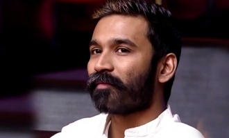 National award winning actor in Dhanush's next!