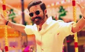Superstar Rajnikanth's villain joins Dhanush's biggie!