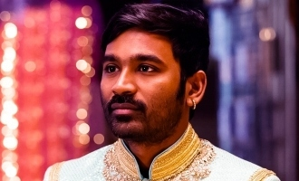 Popular Malayalam actor joins Dhanush movie!