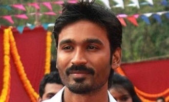 Dhanush's new movie director changed - details