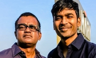 Sean Roldan delivers two songs for Dhanush and Selvaraghavan film