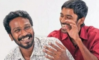 Dhanush and Vetrimaran get back to Asuran!