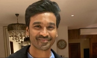 Dhanush to romance a much in demand sensational young heroine in new movie