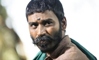 Dhanush thanks letter to Asuran team for getting national award