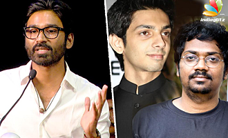 Is this why Dhanush chose Sean Roldan instead of Anirudh?