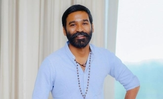 Dhanush's astronomical salary for next movie shocks Indian film industry