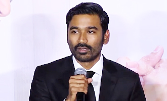 Sean Roldan made VIP 2 better: Dhanush Speech