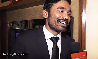 EXCLUSIVE It's unfair to compare VIP 1 & 2's music: Dhanush
