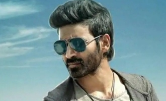 Dhanush okays director whose two movies have not released yet?