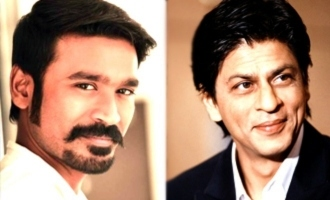 Shahrukh Khan in Dhanush's superhit remake?