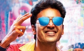 """""""This one is going to be special!"""" says Dhanush!"""