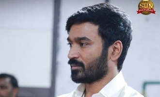 Dhanush commences shoot for D44 - Pictures and Details