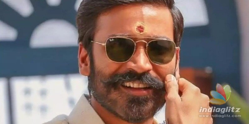 Dhanushs blockbuster hit movie the first in Tamil cinema to get Chinese remake