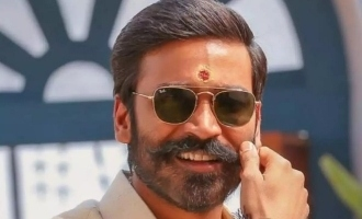 Dhanush's blockbuster hit movie the first in Tamil cinema to get Chinese remake