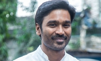 Breaking! Dhanush gives a major update on his next movie