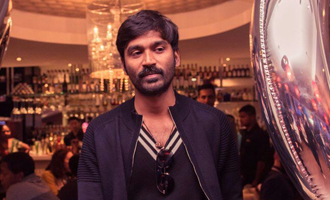 Dhanush's Hollywood film last stop at a world renowned monument