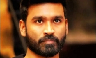 Dhanush opens up about his mega Hollywood project