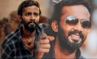 KPY Dheena's amazing transformation into Dhanush