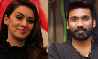 Mumbai submerging in floods  - Dhanush and Hansika extend solidarity