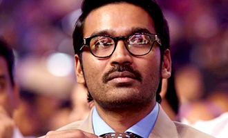 Dhanush opens up about his Hollywood debut
