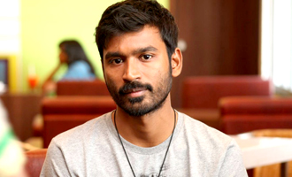 Dhanush changes plans of 'Kodi' after 'Thanagamagan' result