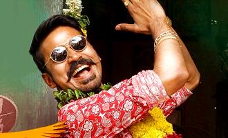 More news about Dhanush's 'Maari 2'