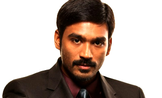 Dhanush floors Miss Universe