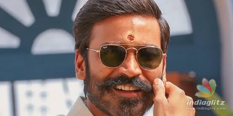 Dhanushs 43rd movie announced - Super exciting details
