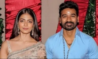 Breaking! Official update on Dhanush's 'D43' is here