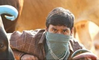 Karnan Telugu remake hero Bellamkonda Sai Srinivas in Dhanush role Mari Selvaraj
