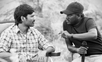 Dhanush next new movie directed by Mari Selvaraj after Karnan The Gray Man D43