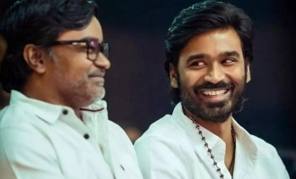 Breaking! Selvaraghavan and Dhanush to give a  grand Pongal treat to fans