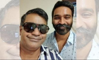 Red Hot updates on Dhanush-Selvaraghavan's super exciting 'S12' movie