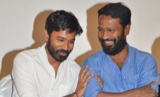 Breaking! Dhanush and Vetrimaaran bag Best Actor and Director National Awards
