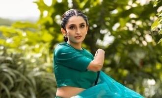 தமிழ் திரையுலகில் அறிமுகமாகும் ரஜினிகாந்த் நண்பரின் பேத்தி!