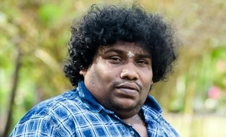 Yogi Babu to play the lead role in this sequel?