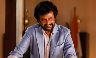 Superstar Rajnikanth's Darbar shifts to next location!